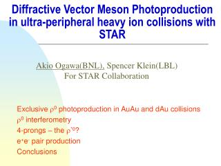 Diffractive Vector Meson Photoproduction in ultra-peripheral heavy ion collisions with STAR