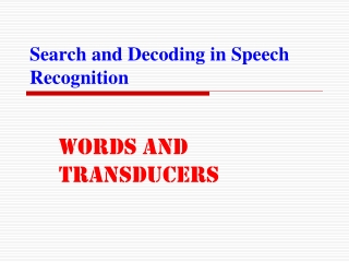 Projecting non-lexical phonology from phonetic knowledge