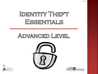 Identity Theft Essentials