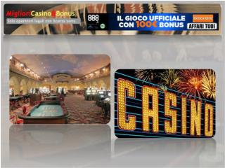 Migliori Casino