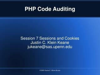 php-code-auditing7