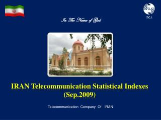 In  The  Name  of  God Telecommunication  Company  Of   IRAN