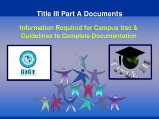 Title III Part A Documents