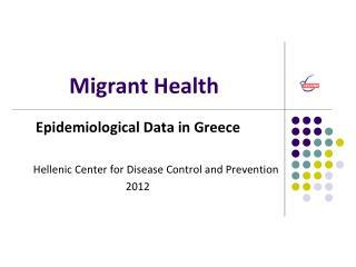 Migrant Health