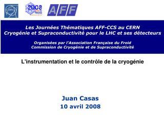 Juan Casas 10 avril 2008