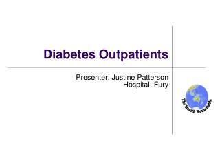 Diabetes Outpatients