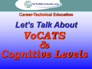 Career-Technical Education