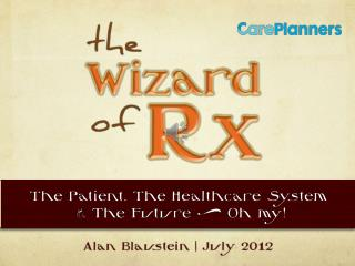 Wizard of Rx
