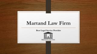 Reputed Law Firm-Offering Cost-effective Labor Law Services