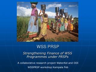 WSS PRSP