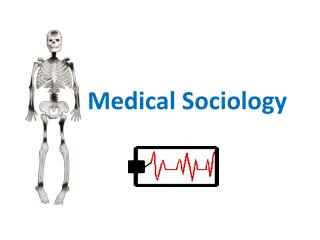 medical sociology power of biomedicine Sociology and biomedicine year :  medicalization: current concept and future directions in a bionic  when physicians have the power to steer non-medical.