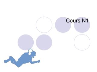 Cours N1