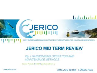JERICO MID TERM REVIEW