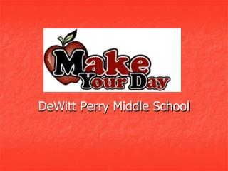 DeWitt Perry Middle School
