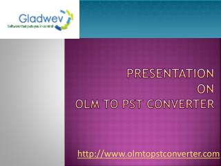 Convert easily Outlook Mac 2011 to pst