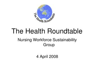 The Health Roundtable