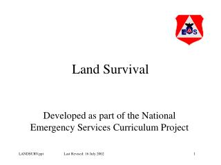 Land Survival