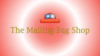 Grey Mailing Bags