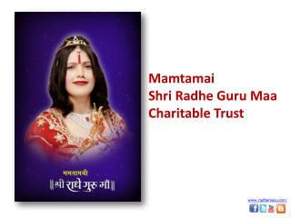32 Forms of Ganapati - Shri Radhe Maa