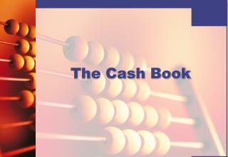 The Cash Book