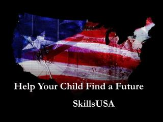 Help Your Child Find a Future
