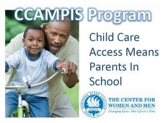 CCAMPIS provides: