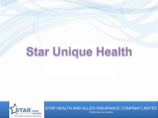 Star Unique Health