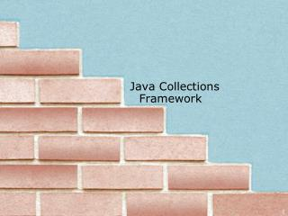 Java Collections Framework