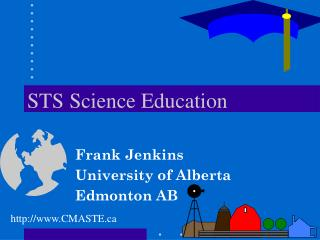 STS Science Education