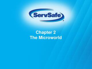 Chapter 2 The Microworld