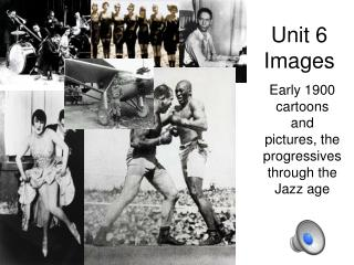 Unit 6 Images