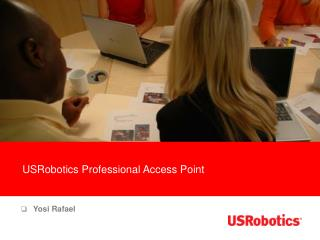 USRobotics Professional Access Point