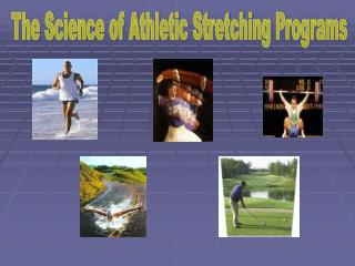 The Science of Athletic Stretching Programs