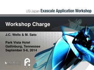 Workshop Charge