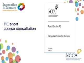 PE short course consultation