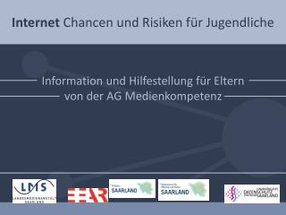 Internet  Chancen und Risiken für Jugendliche