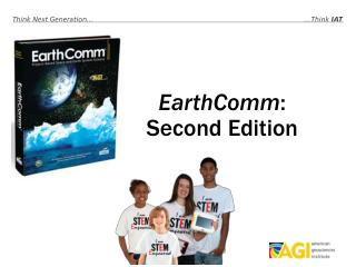 EarthComm : Second Edition
