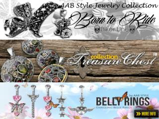 AAB Style Jewelry Collection