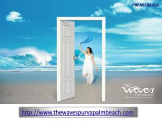 Purva The Waves Hennur Road Bangalore, New Launch Projects