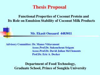 Mr. Ekasit Onsaard 4483011
