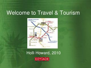 Welcome to Travel & Tourism