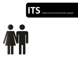ITS (Infecciones de transmisión sexual)
