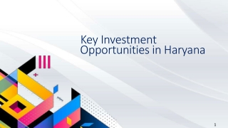 MRO Opportunities and India