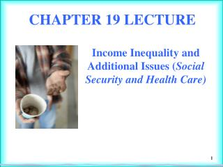 CHAPTER 19 LECTURE