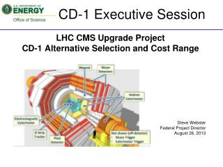 CD-1 Executive Session