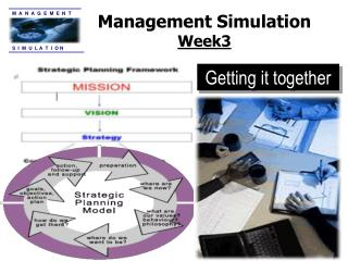 Management Simulation  Week3