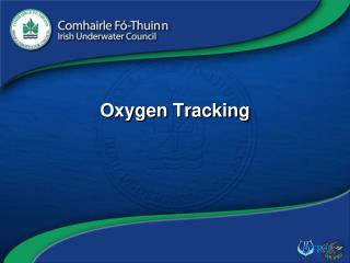 Oxygen Tracking