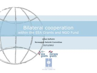 Bilateral cooperation  within the EEA Grants and NGO Fund