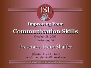 This module is: an introduction to communication in                             general