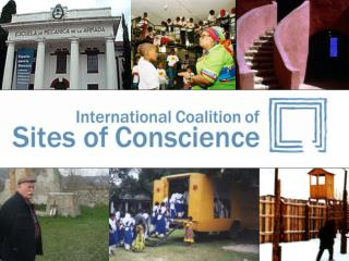 What is a Site of Conscience?